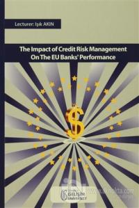 The Impact Of Credıt Risk Management On The EU Banks' Performance %10