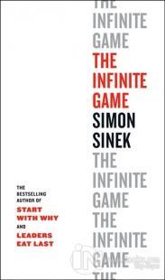 The Infinite Game (Ciltli) Simon Sinek