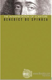 The İnterpretation Of Scripture