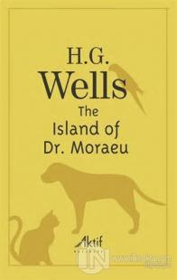 The Island of Dr. Moraeu H. G. Wells