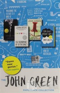 The John Green Seti (4 Kitap Takım)