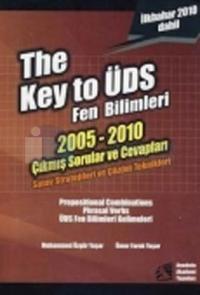 The Key to ÜDS Fen Bilimleri 2005-2010