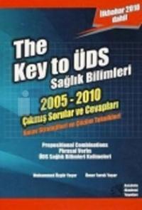 The Key to ÜDS Sağlık Bilimleri 2005-2010