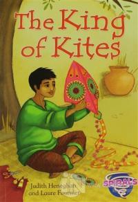 The King of Kites %20 indirimli Laure Fournier
