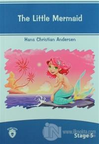 The Little Mermaid İngilizce Hikayeler Stage 5 %35 indirimli Hans Chri