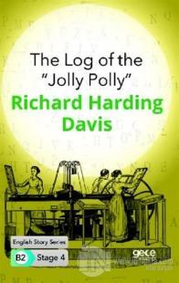 The Log of the ''Jolly Polly'' - İngilizce Hikayeler B2 Stage 4