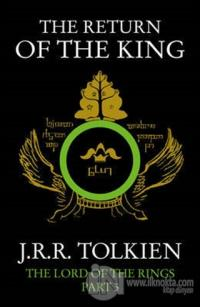 The Lord of the Rings Part 3 : The Return of the King