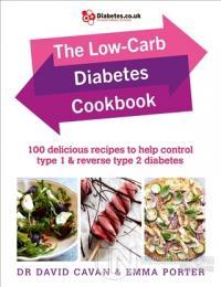 The Low-Carb Diabetes Cookbook