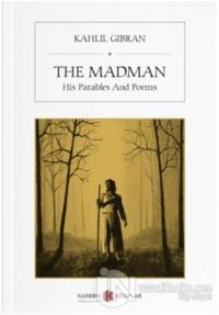 The Madman %15 indirimli Kahlil Gibran