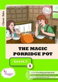 The Magic Porridge Pot Level 2-1 (A1) Kolektif