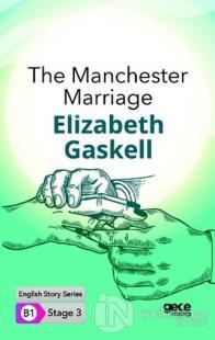 The Manchester Marriage - İngilizce Hikayeler B1 Stage 3