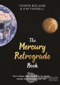 The Mercury Retrograde Book (Ciltli)