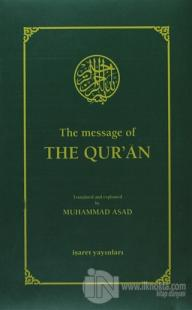 The Message of The Qur'an (Ciltli)