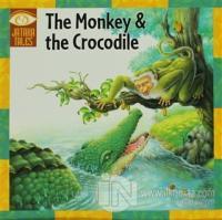 The Monkey & The Crocodile