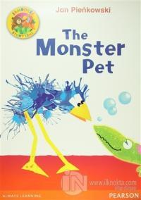 The Monster Pet (Big Book)