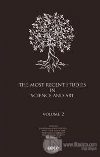 The Most Recent Studies In Science And Art (Volume 2)