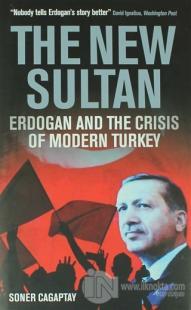 The New Sultan (Ciltli)
