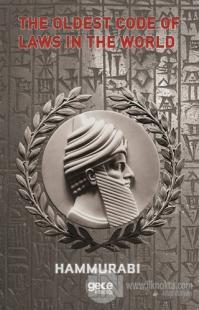 The Oldest Code of Laws in the World %25 indirimli Hammurabi