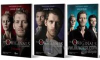 The Originals Serisi (3 Kitap Takım)
