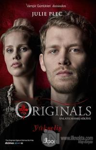 The Originals - Yükseliş %10 indirimli Julie Plec