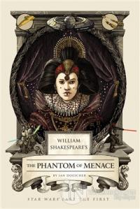 The Phantom of Menace (Ciltli)