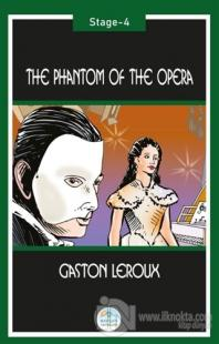 The Phantom of the Opera (Stage-4)