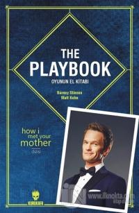 The Playbook: Oyunun El Kitabı Barney Stinson