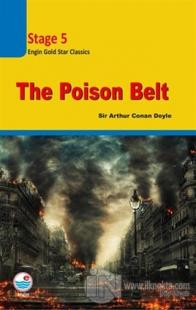 The Poison Belt Stage 5 (CD'siz)