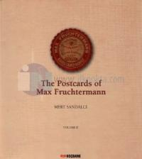 The Postcards of Max Fruchtermann (3 Cilt Takım)