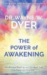 The Power of Awakening (Ciltli)