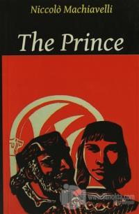 The Prince %10 indirimli Niccolo Machiavelli