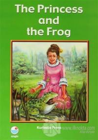 The Princess and the Frog (CD'li)