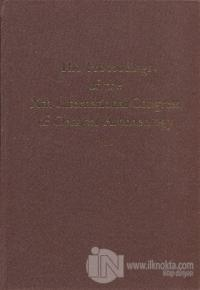 The Proceedings of the 10. International Congress of Classical Archaeology (3 Kitap Takım) (Ciltli)