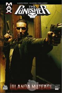 The Punisher Max Cilt 2 – İrlanda Mutfağı