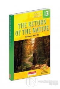 The Return Of The Native - English Readers Level 3