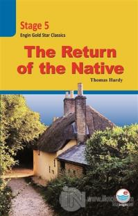 The Return of the Native (Stage 5) CD'li
