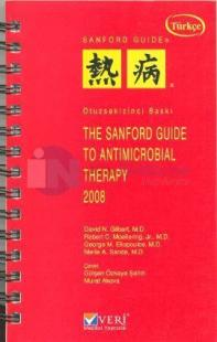 The Sanford Guide to Antimicrobial Therapy 2008 (Türkçe)