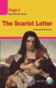 The Scarlet Letter (Stage 6) CD'li