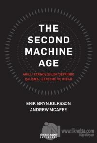 The Second Machine Age (Ciltli)