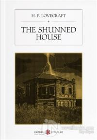 The Shunned House %15 indirimli H. P. Lovecraft