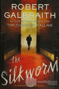 The Silkworm (Ciltli)
