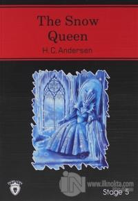 The Snow Queen İngilizce Hikayeler Stage 5 %35 indirimli Hans Christia