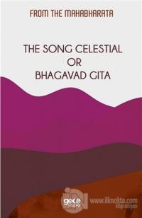 The Song Celestial Or Bhagavad Gita