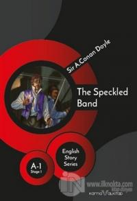 The Speckled Band - English Story Series