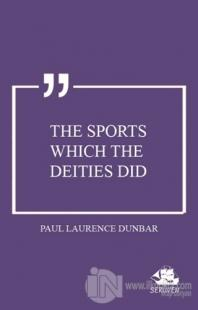 The Sports Which the Deities Did