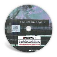 Limasollu Naci The Steam Engine - Teknik İngilizce Eğitim Seti