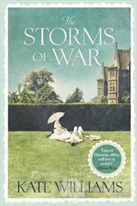 The Storms of War (Ciltli)