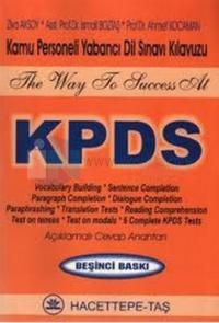 Way To Success At Kpds