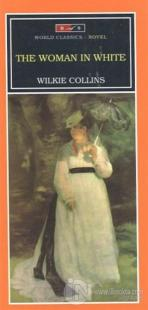 The Woman In White %20 indirimli Wilkie Collins