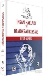 Themis - İnsan Hakları ve Demokratikleşme (Ciltli)